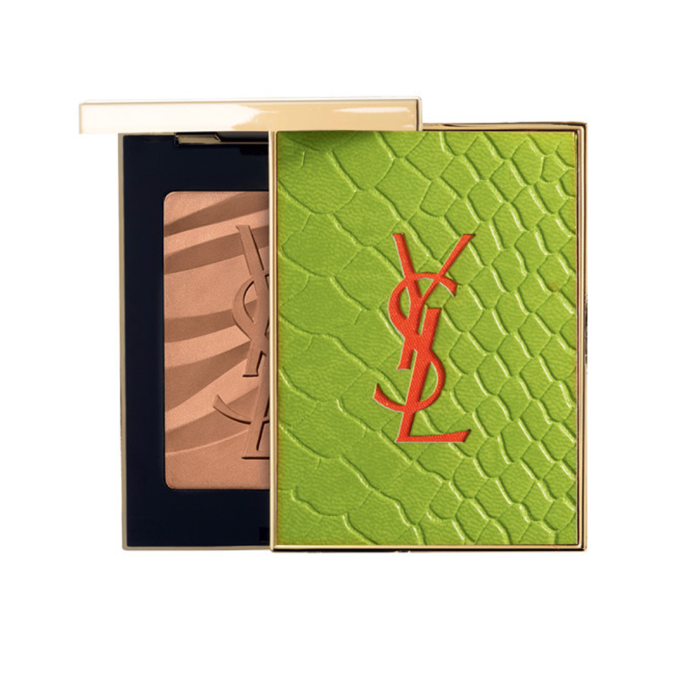 solpudder ysl