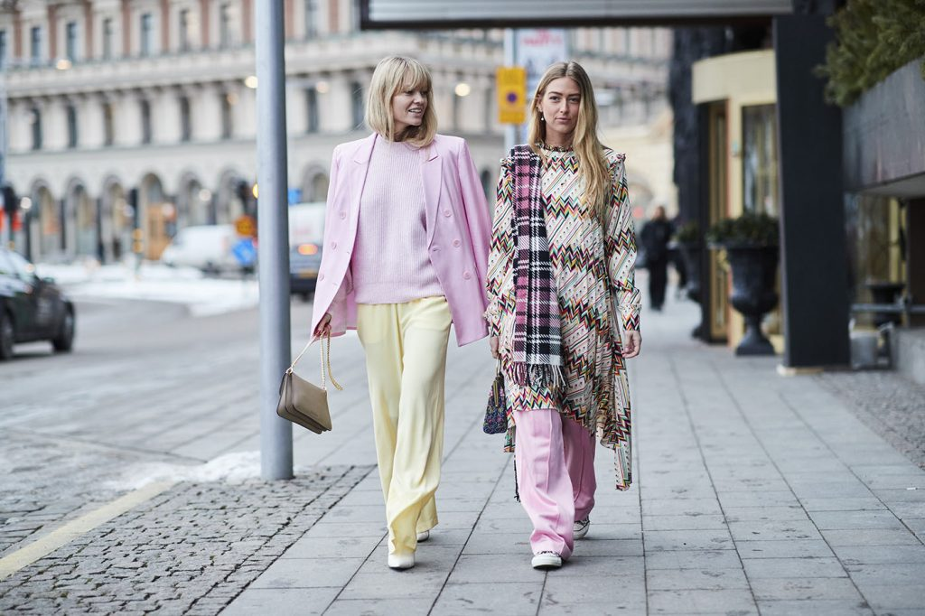 er Stockholm Fashion Week