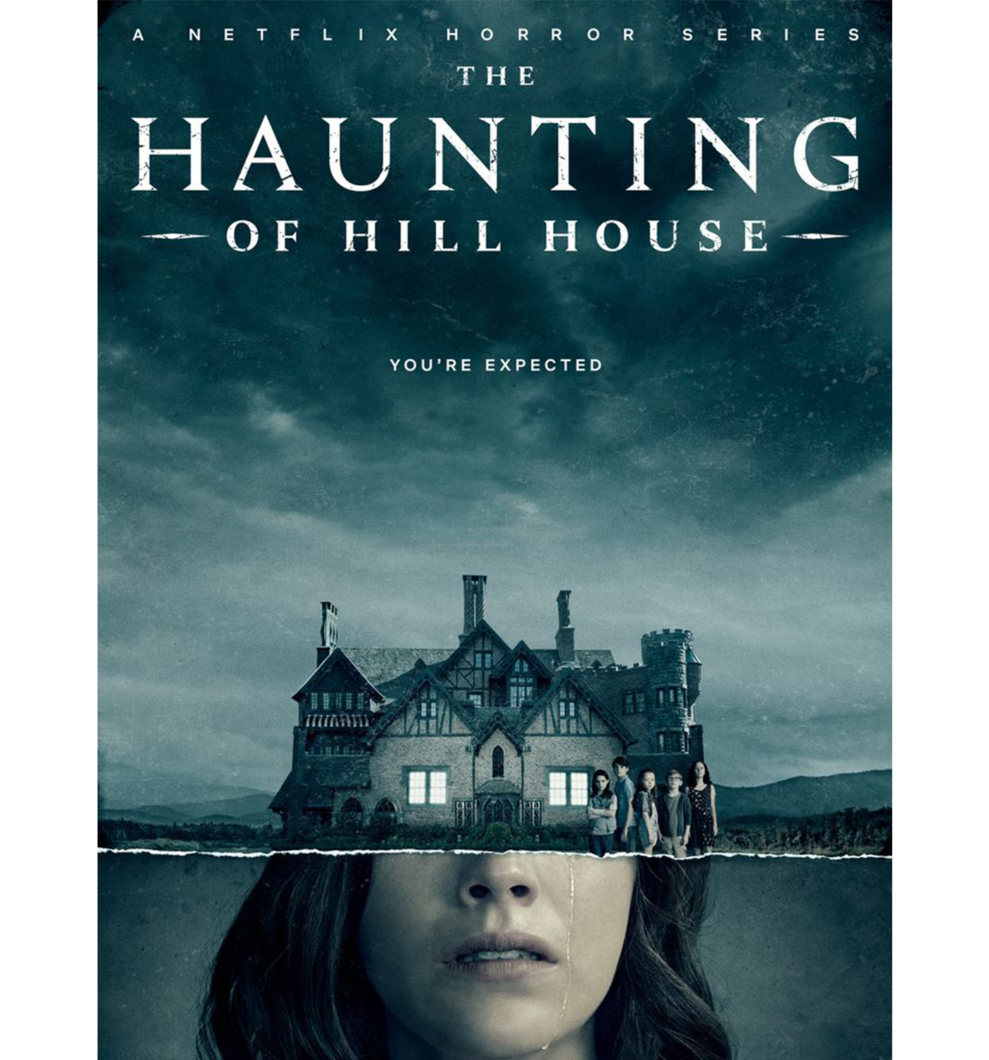 netflix haunting of hill house