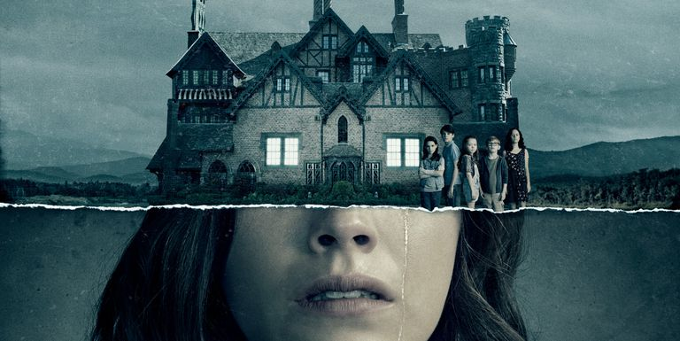 Netflix The Haunting of Hill House