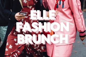 ELLE Fashion Brunch