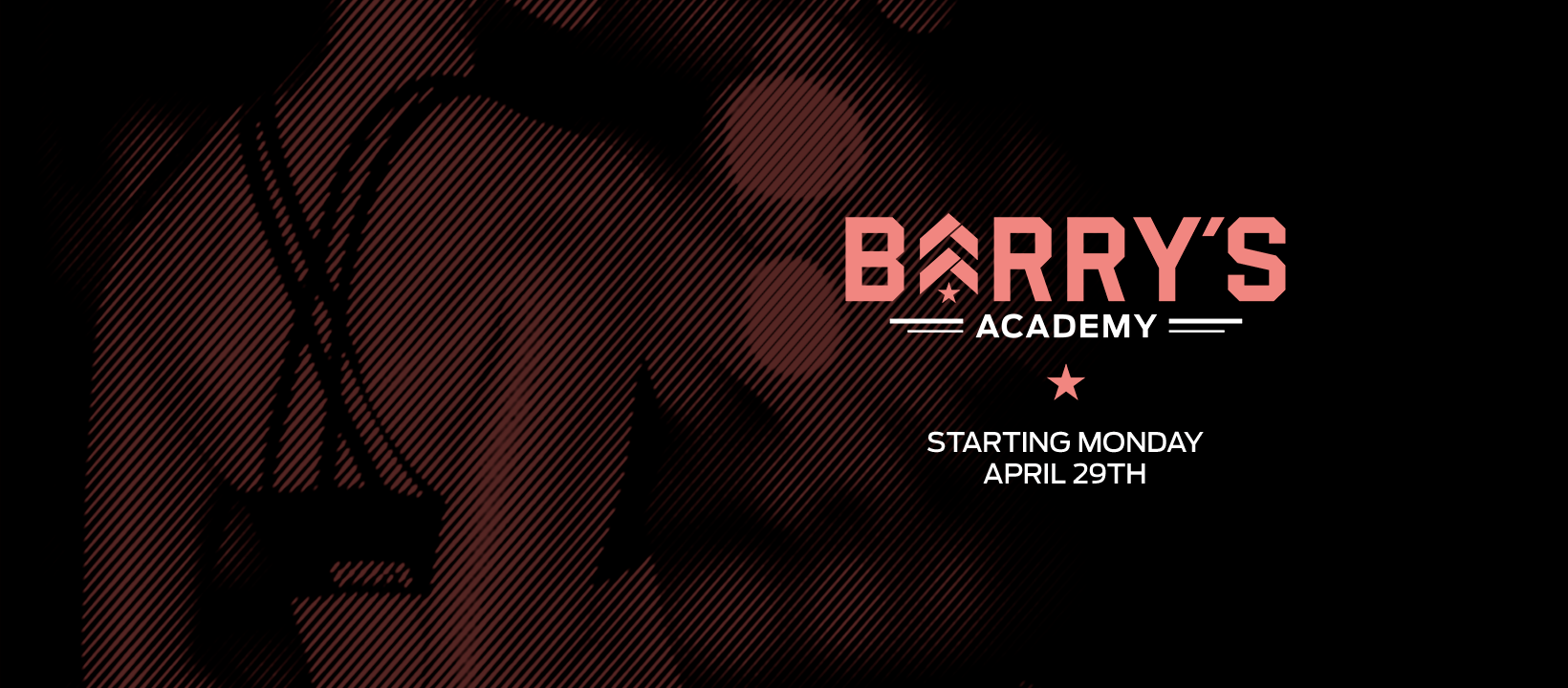 Barry`s Academy