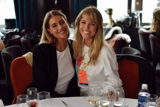 ELLE Fashion brunch bilder