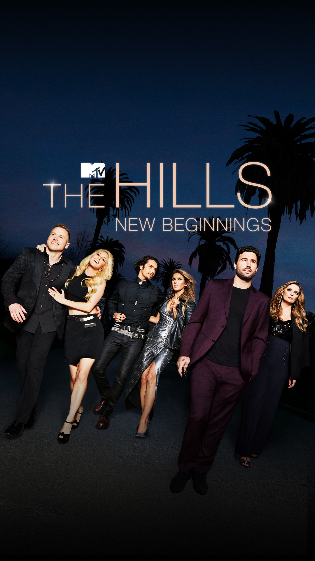 The Hills New Beginnings