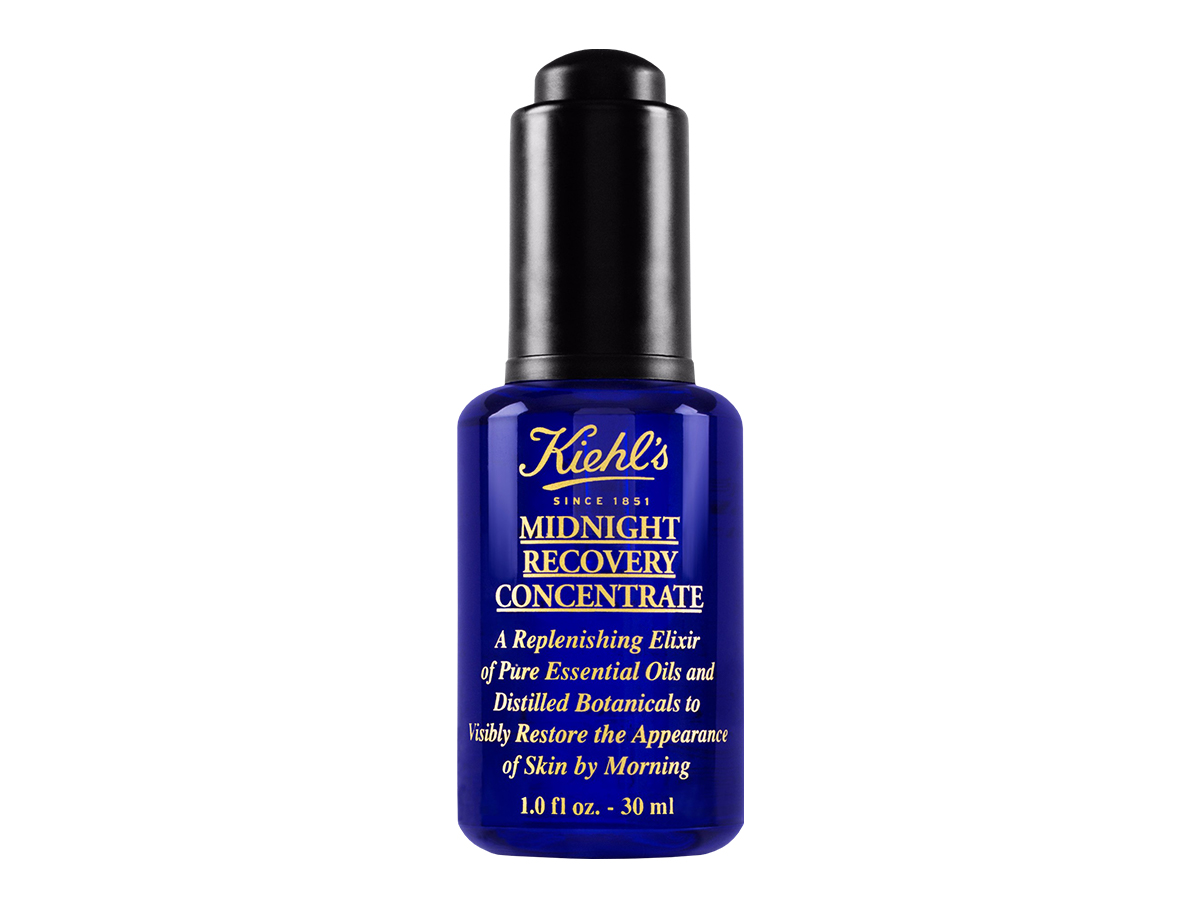 Kiehl's – Midnight Recovery Concentrate