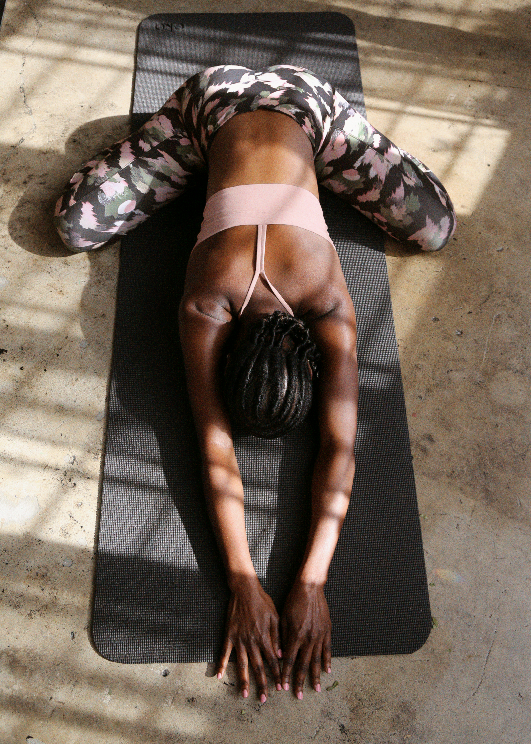 & Other Stories Yoga