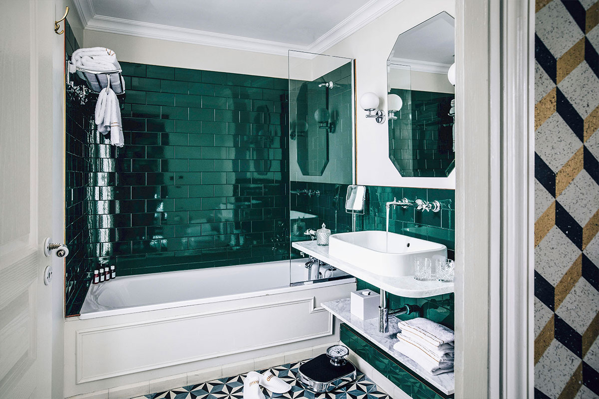 grand pigalle bad hotell paris