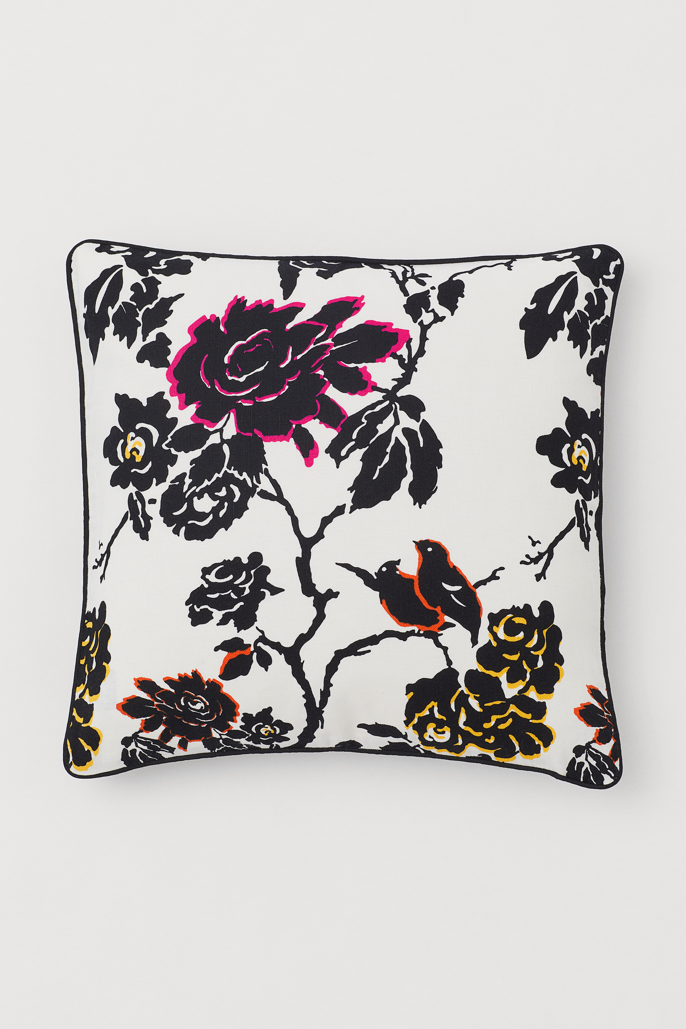 dvf hm home pute blomster