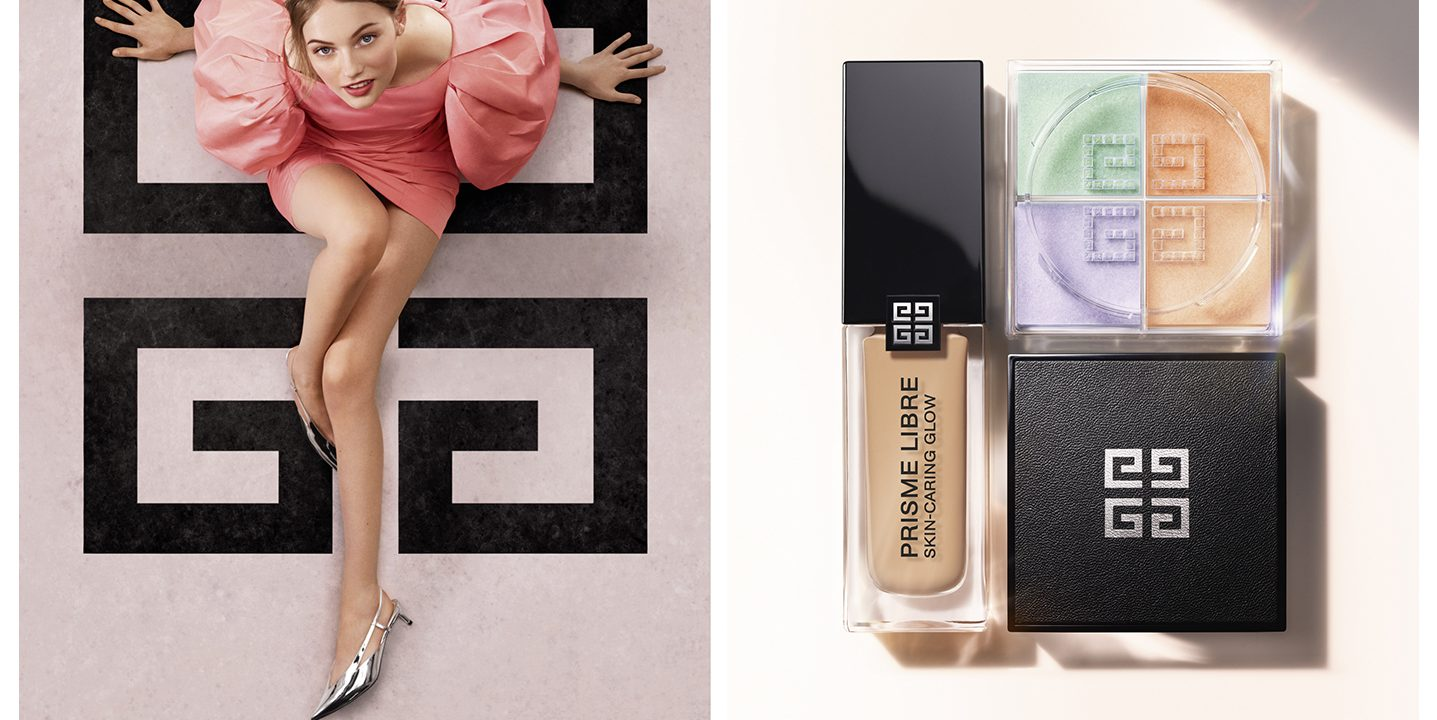Givency beauty norge